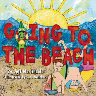 Going to the Beach (Paperback)