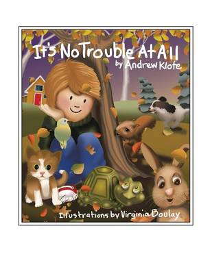 It's No Trouble at All (Paperback)
