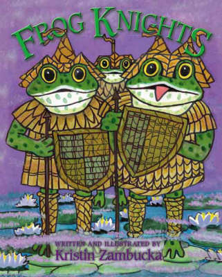 Frog Knights (Paperback)