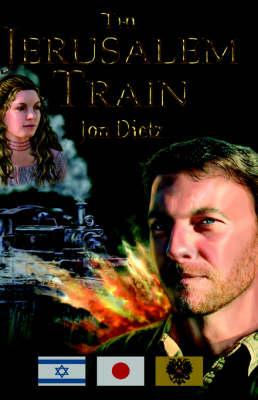 The Jerusalem Train (Hardback)