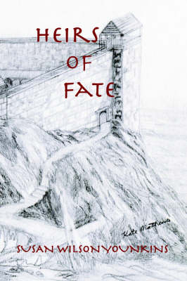 The Heirs of Fate (Hardback)