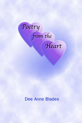 Poetry from the Heart (Hardback)