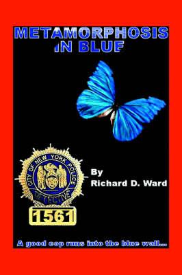 Metamorphosis in Blue (Hardback)