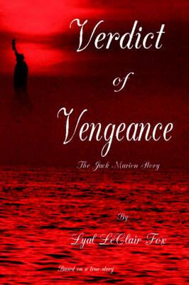 Verdict of Vengeance (Hardback)