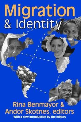 Migration and Identity - Memory and Narrative (Paperback)