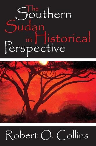 The Southern Sudan in Historical Perspective (Paperback)