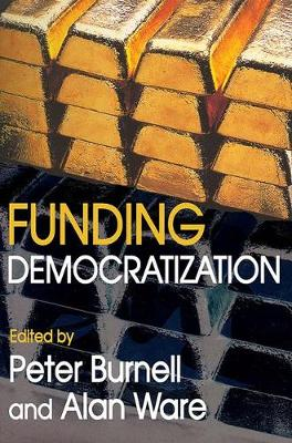 Funding Democratization (Paperback)