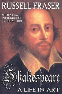 Shakespeare: A Life in Art (Paperback)