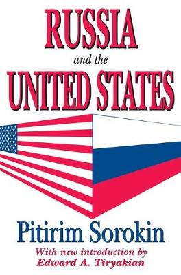Russia and the United States (Paperback)
