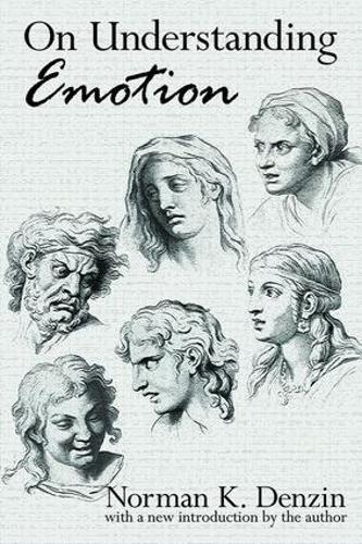 On Understanding Emotion (Paperback)