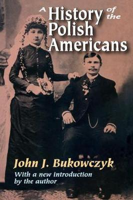 A History of the Polish Americans (Paperback)