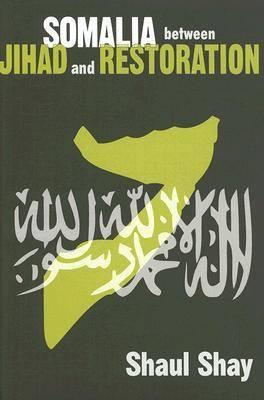 Somalia Between Jihad and Restoration (Hardback)