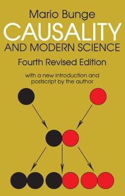 Causality and Modern Science (Paperback)