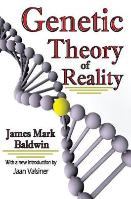 Genetic Theory of Reality (Paperback)