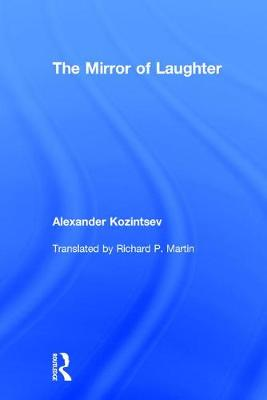 The Mirror of Laughter (Hardback)