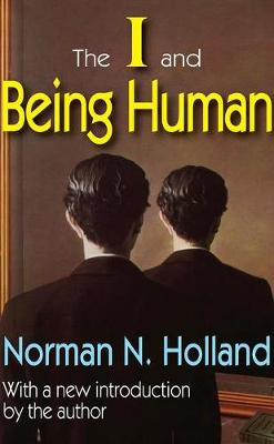 The I and Being Human (Paperback)