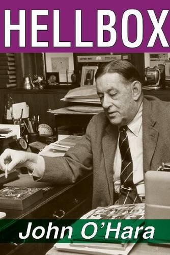 Hellbox (Paperback)