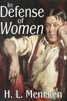 In Defense of Women (Paperback)