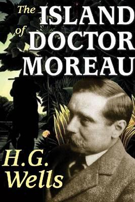 Island of Dr. Moreau (Paperback)