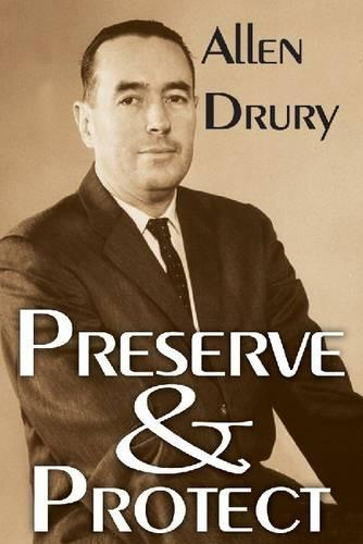 Preserve and Protect (Paperback)