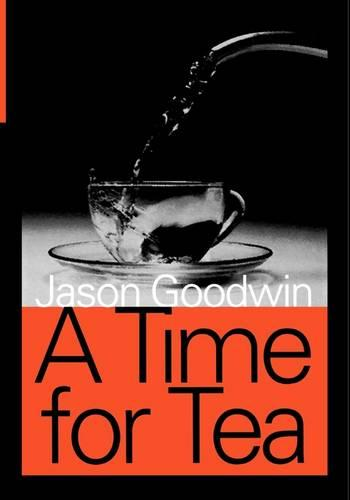 A Time for Tea (Paperback)
