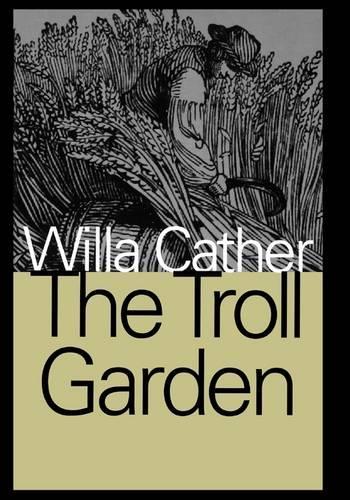 The Troll Garden (Paperback)