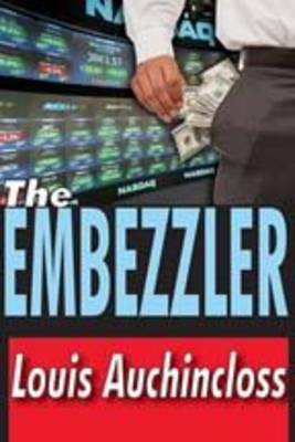 The Embezzler (Paperback)