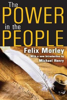 The Power in the People (Paperback)
