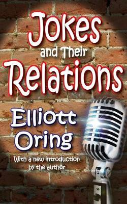 Jokes and Their Relations (Paperback)