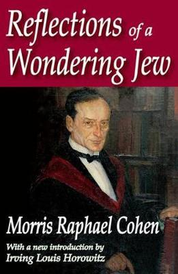 Reflections of a Wondering Jew (Paperback)