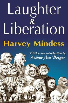 Laughter and Liberation (Paperback)