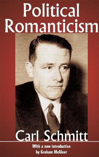 Political Romanticism (Paperback)