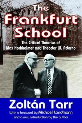 adorno and frankfrut school essay