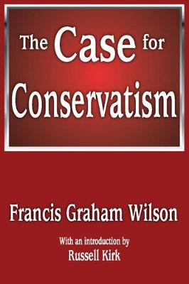 The Case for Conservatism (Paperback)