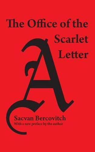 The Office of Scarlet Letter (Paperback)