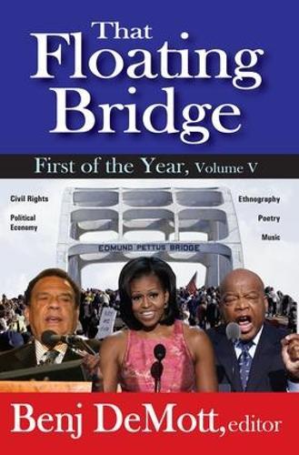 That Floating Bridge (Paperback)