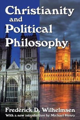 Christianity and Political Philosophy (Paperback)