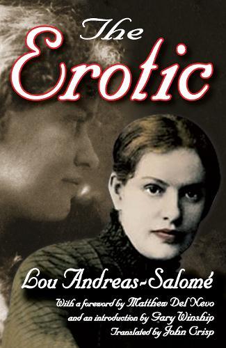 The Erotic (Paperback)