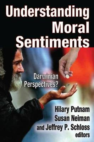 Understanding Moral Sentiments: Darwinian Perspectives? (Hardback)