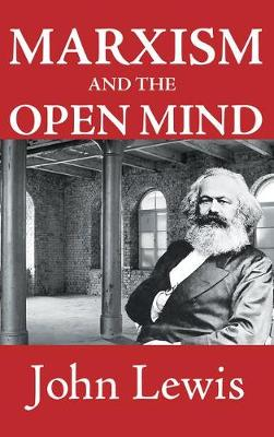 Marxism and the Open Mind (Paperback)