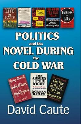 Politics and the Novel During the Cold War (Paperback)