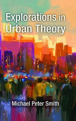 Explorations in Urban Theory (Hardback)