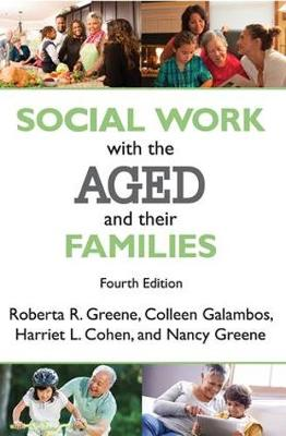 Social Work with the Aged and Their Families (Paperback)