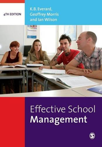 Effective School Management (Paperback)