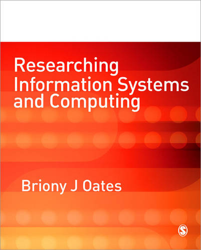 Researching Information Systems and Computing (Paperback)