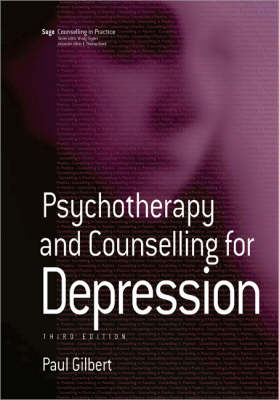 Psychotherapy and Counselling for Depression - Therapy in Practice (Paperback)