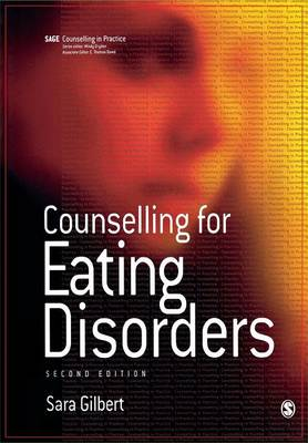 Counselling for Eating Disorders - Therapy in Practice (Paperback)