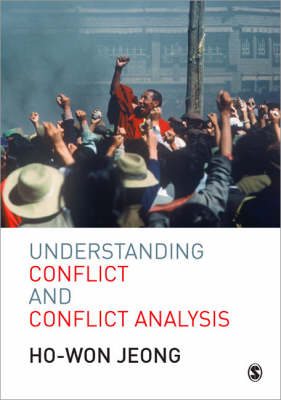 Understanding Conflict and Conflict Analysis (Paperback)