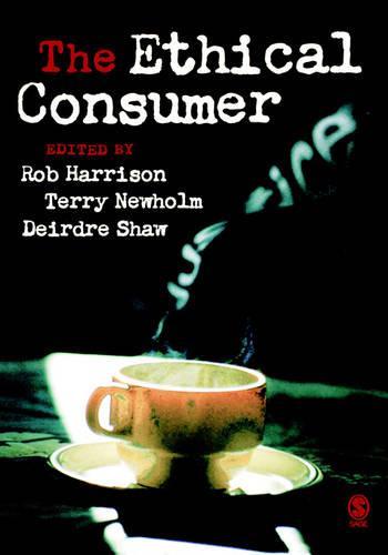 The Ethical Consumer (Hardback)
