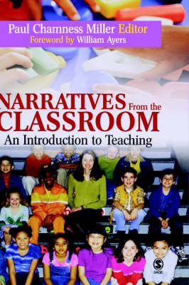 Narratives from the Classroom: An Introduction to Teaching (Hardback)